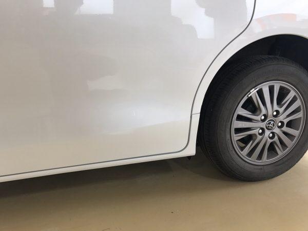トヨタ エスクァイア修理