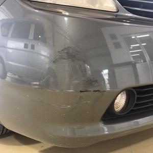 トヨタ プリウス 事故修理